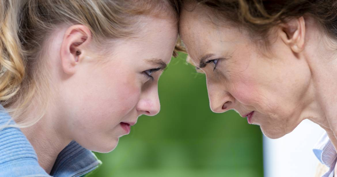 Steps on Helping your Teenager Deal with Anger
